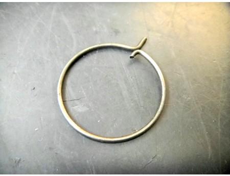 Freilauf Feder Getriebe Trabant Ringfeder für Freilauf (1606)