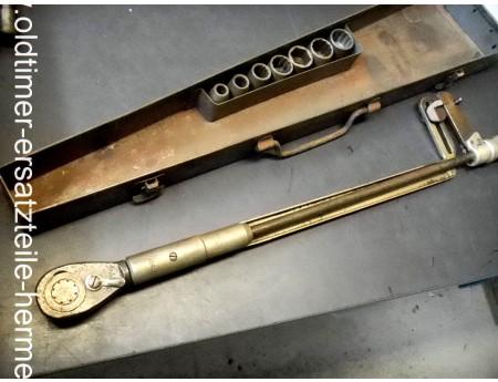 Kampmann Drehmomentschlüssel Werkzeug (2048)