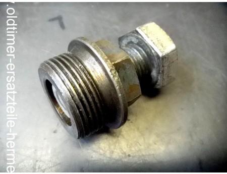 Abzieher Polrad Lichtmaschine 25,5 mm (2122)