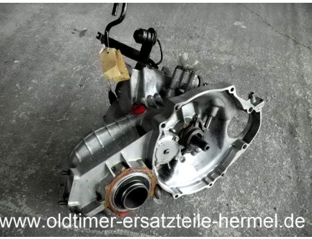 Hycomat Getriebe regeneriert Trabant 601  (2251)