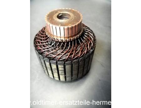 Anker Lichtmaschine IFA RT MZ (2366)