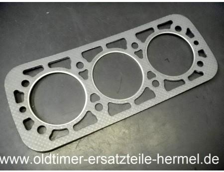 Zylinderkopfdichtung Kopfdichtung Wartburg B1000 Motor (2389)