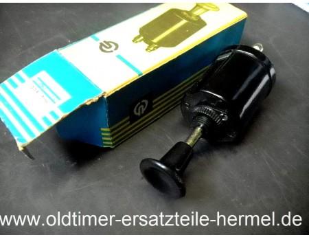 Zugschalter 2-stufig SH4 DDR IFA Fortschritt 4 Anschl.  (2539)