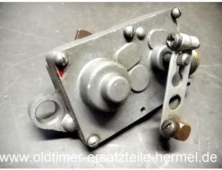 Wischerantrieb Scheibenwischer mechanisch (C2620)