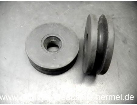 Rolle Gummirolle Schaltung Getriebe Wartburg 311 (2704)