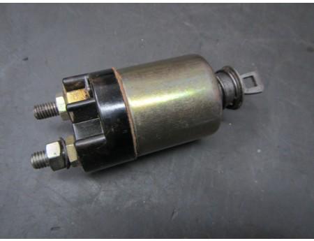 Magnetschalter Anlasser Zugmagnet 6 Volt Wartburg Neu (C2957)