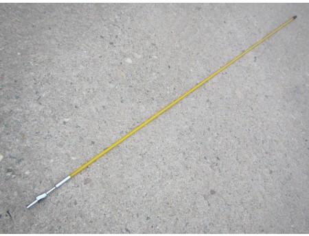 Antenne Glasfiber gelb Wartburg 311 IFA F9 EMW (00129)