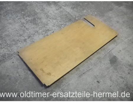 Zwischenboden Küchenschrank Bastei 1 DDR Wohnwagen (3383)