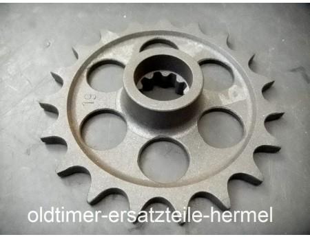 Ritzel Antriebsritzel Kettenritzel Rennsport 19 Z (C3537)