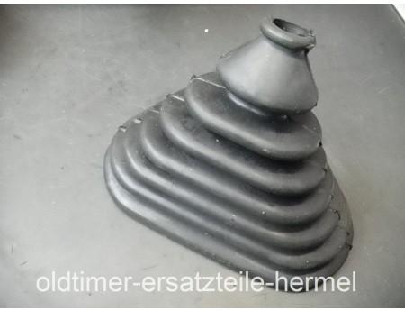 IFA W50 Schaltmanschette Schalthebel Manschette NEU (3710)
