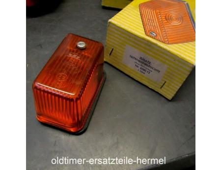 Seitenblinker Blinkleuchten IFA H6 S4000 DUO NEU (3799)