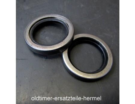 Wellendichtung Metallmantel 32x45x7 IFA MZ (3807)