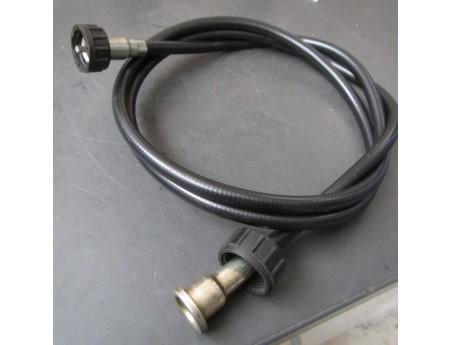 Tachowelle MZ ETS ES 125 / 150 Tachometer Antrieb (3960)