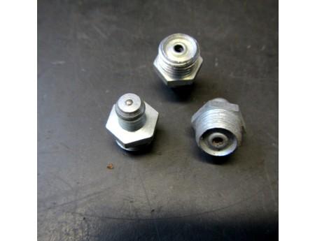 Schmiernippel M10 Kegelschmiernippel Oldtimer (C4227)