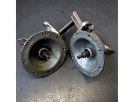 Benzinpumpe Unterteil Kraftstoffpumpe 90 mm (C5006)