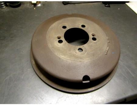 Bremstrommel EMW 340 (2127)