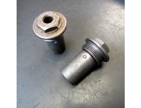 Öleinfüll Verschraubung Getriebe Wartburg 900 Neu (5141)