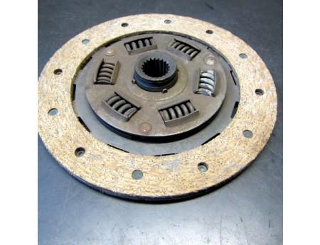 Kupplungsscheibe 200 mm Neu Lada 2101 - 2107 CCCP (C5182)