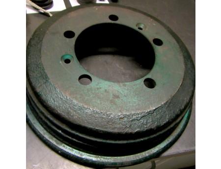 Bremstrommel Neu Barkas B1000 original (C5269)