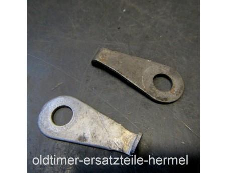 Sicherungsblech Lagerdeckel Getriebe Wartburg 311 312 (5335)