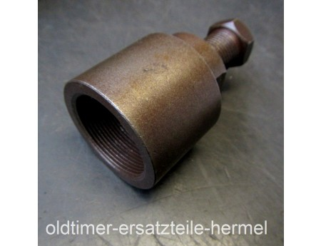 Abzieher IG 32x1,25 mm LINKS DKW Oldtimer Ritzel Neu (5344)