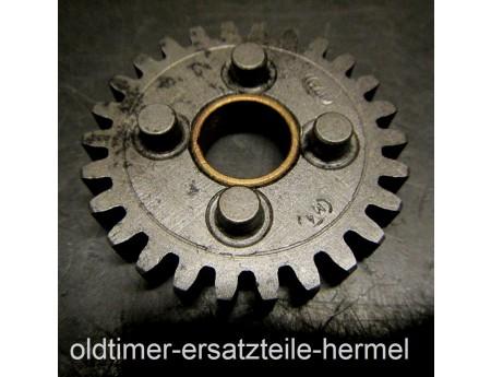 Schaltrad Losrad Getriebe 98er Fichtel&Sachs 26Z Neu (5365)