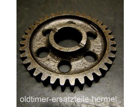 Schaltrad 36Z Getriebe Zahnrad 98er Fichtel & Sachs Simson DKW (5366)