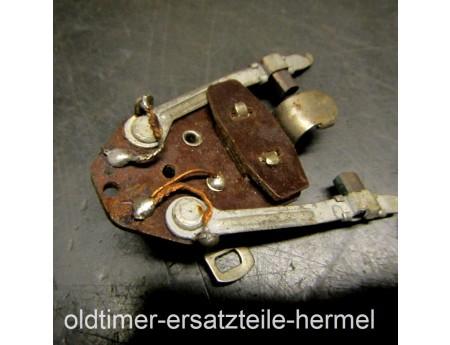 Kohlenhalter Scheibenwischermotor Pendelwischer FER (5398)