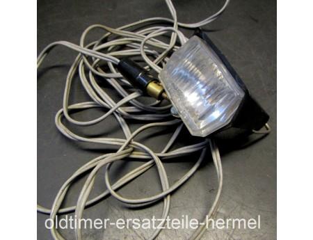 Handlampe Reparaturleuchte Wartburg Trabant B1000 (5457)