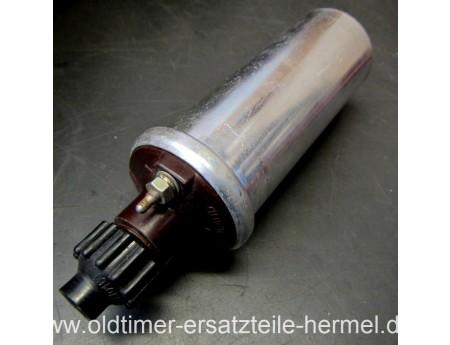 Zündspule 6 Volt 42-11 Neu 1965 40 mm (5703)