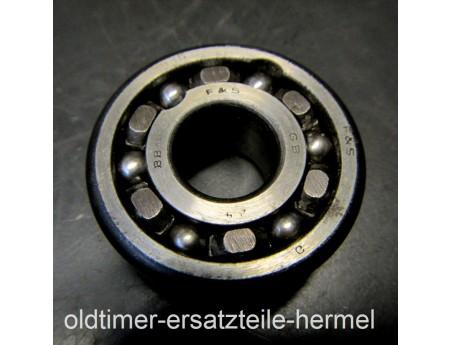 Kugellager zweireihig Fichtel & Sachs BB15 (5801)