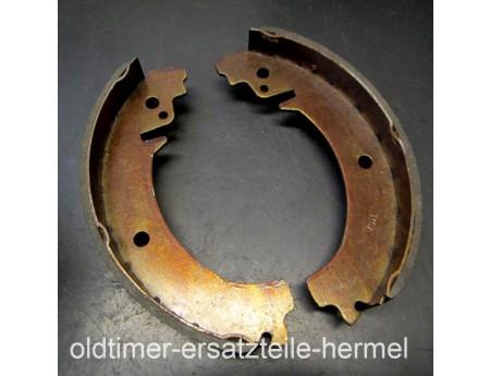 Bremsbacken Lada Shiguli Cosid rot DDR Neu (C5940)