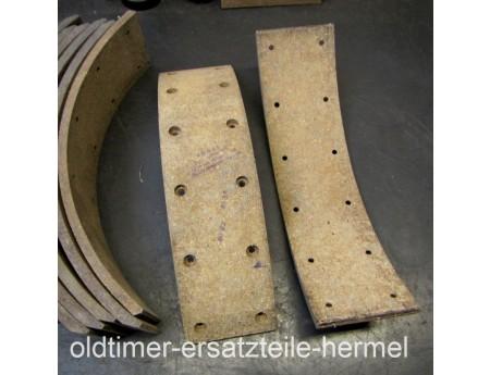Bremsbelag Cosid 8 mm 2 Stk. IFA S4000 (5975)