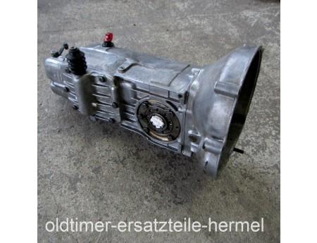 Getriebe Wartburg 311 900 unsynchronisiert, regeneriert (5986)