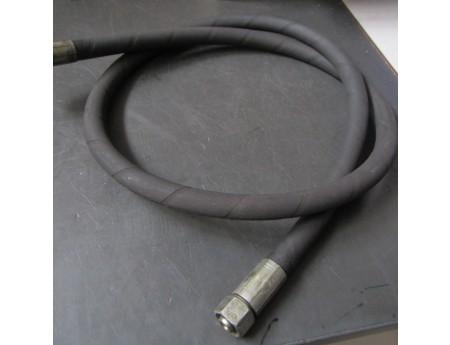 """Hydraulikschlauch IFA Fortschritt 3/8"""" 1550 mm (5993)"""