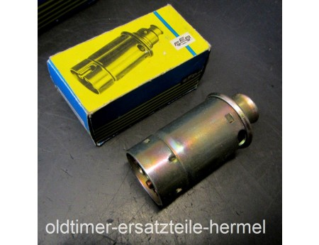 Stecker 7-polig 8821.2/5 Anhänger QEK Dübener Ei Neu (C6105)