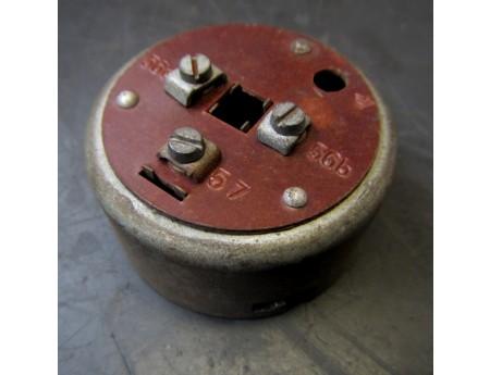 Lampenfassung IFA MZ Birnenfassung Bajonett (6270-1)