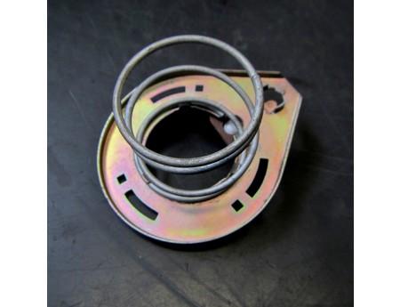 Lampenfassung 50/50/4 Watt IFA DDR Fassung (6276)