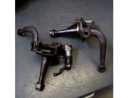 Achsschenkel Ford Vorkrieg 1 Satz Vorderachse Schwenklager (6280