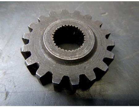 Zahnrad Getrieberad Jawa Neu (8545)