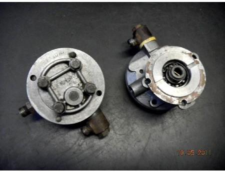 Pumpe Hydraulikpumpe Trabant Hycomat (792)