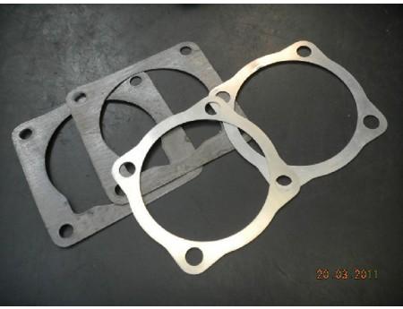 Zylinder Fuß + Kopfdichtung Trabant Motor (383)