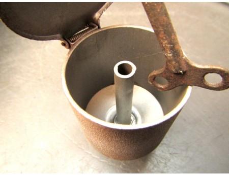 Dochtöler Dampfmaschine Öler Standmotor (21050)