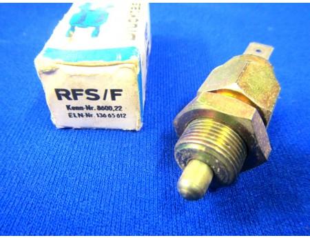 Schalter Rückfahrschalter TFS/F Bremse QEK Junior Wartburg Getriebe (00651)