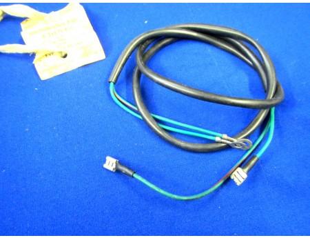Unterbrecherleitung Kabel Zündung Trabant Motor (02283)