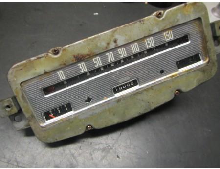 Jaeger Tachometer Instrument Jäger Tankanzeige (C812)