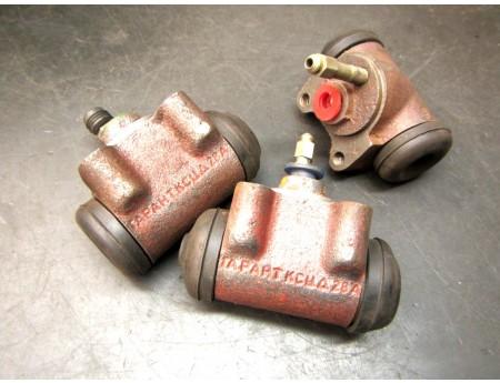 Radbremszylinder Garant KSZD28A GAZ UAZ CCCP (C20754)