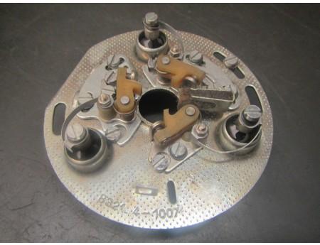 Unterbrecherplatte Motor Wartburg 311 353 B1000 NEU (00945)