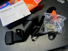 Sicherheitsgurt Führungsgurt Pn222 Kindergurt Neu (10498)