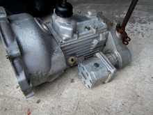 Getriebe Multicar M22 Kipperpumpe Hydraulikpumpe (C10636)